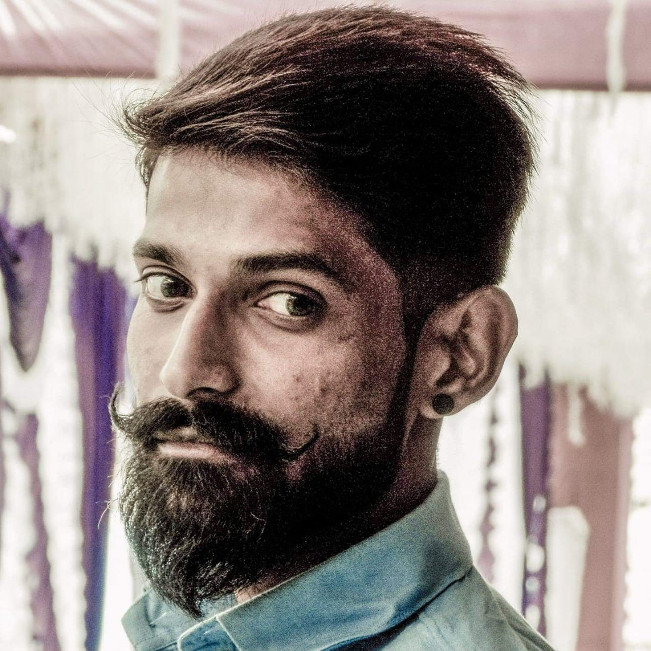 Rishabh Gandhi