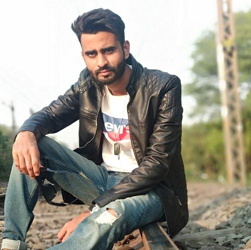 Minhaj Patel